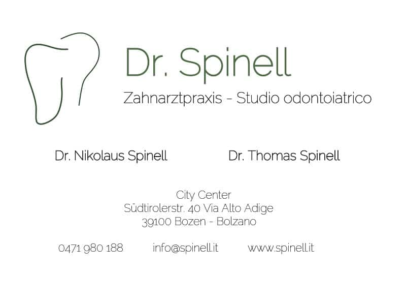 Dr. Spinell