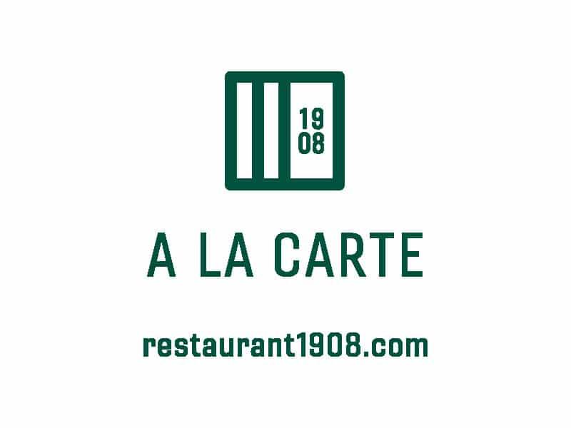 Restaurant 1908