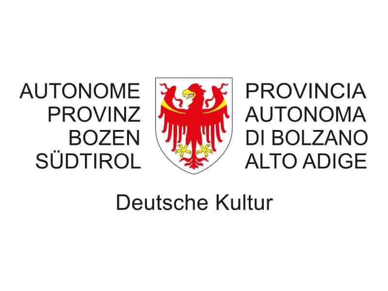 Provinz Bozen – Deutsche Kultur