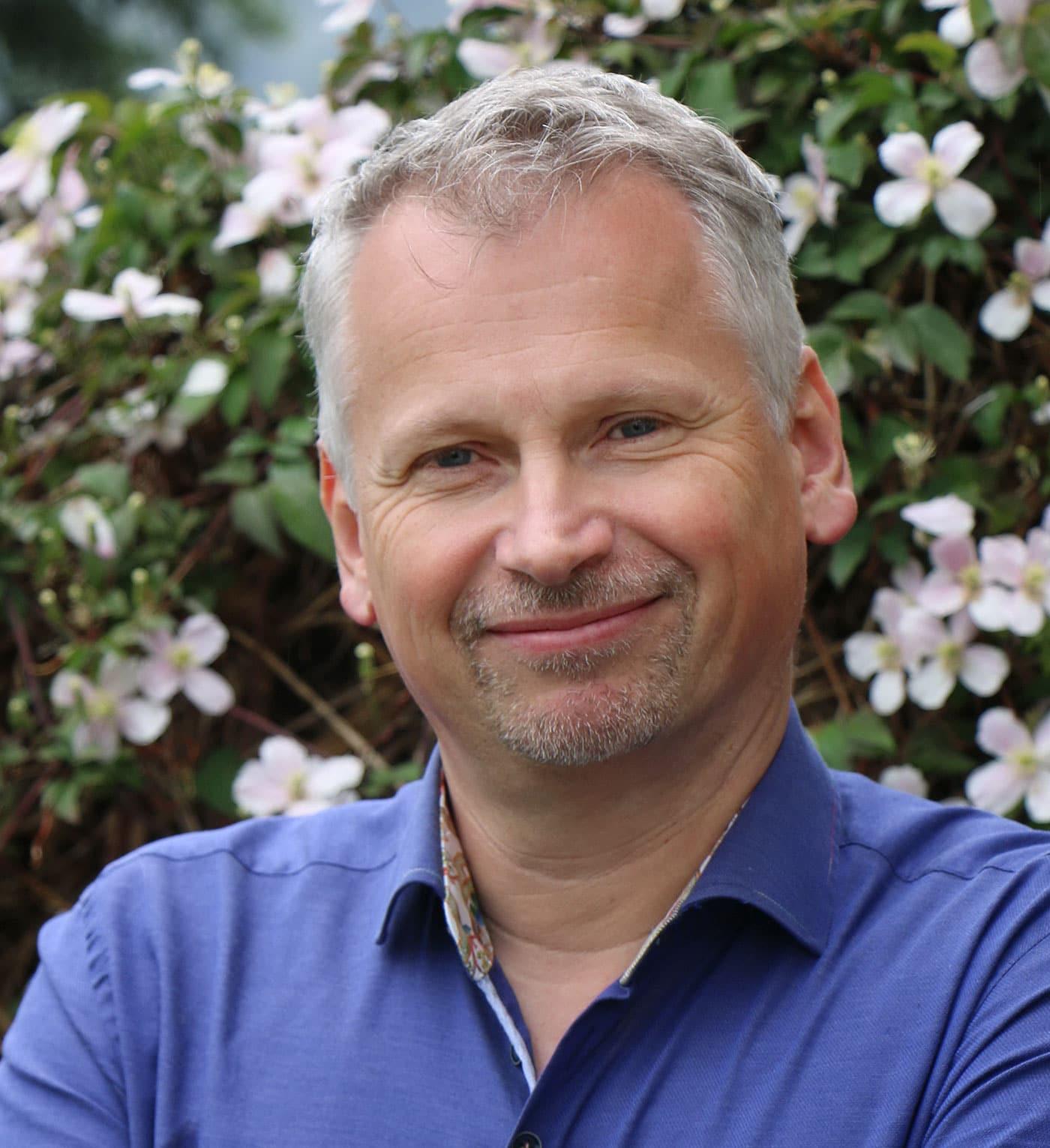Andreas Penn, Raas